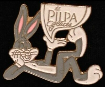 Bugs Bunny Pin Badge ~ Looney Tunes ~ Pilpa
