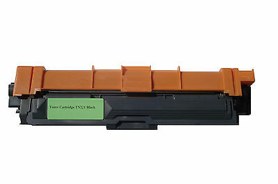 TN221 High Yield Black Toner Cartridges for Brother HL3140/3170 MC9130 DCP9020