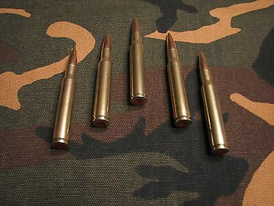 30-06 Springfield Snap Caps  Set Of 5