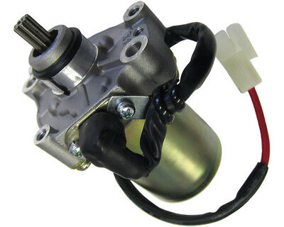 Rotax Max Non-Evo Starter Motor (Old Style Lead)