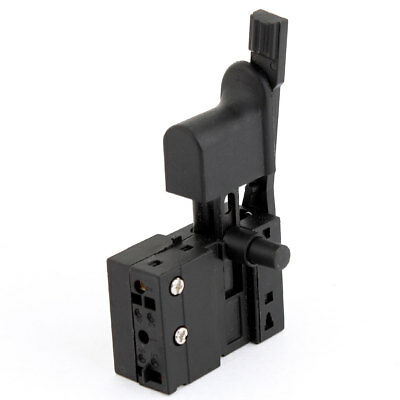 250VAC 8A Repair Part Lock on Trigger Switch for DeWalt Electric Drill