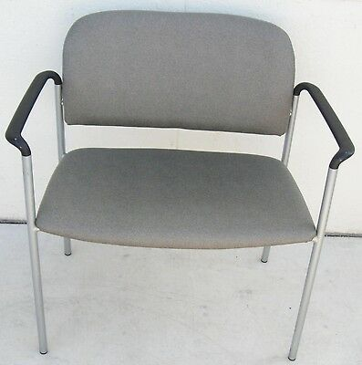 Lot of 5 Bariatric Chairs