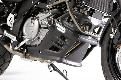 Genuine Suzuki V-Strom 650ABS  L2-L6 2012-2016  Under Cowling