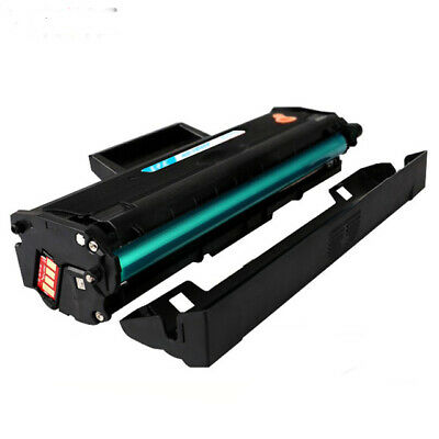 1PK Compatible for Samsung MLT-D101S Black Toner Cartridges SCX-3405FW Printer