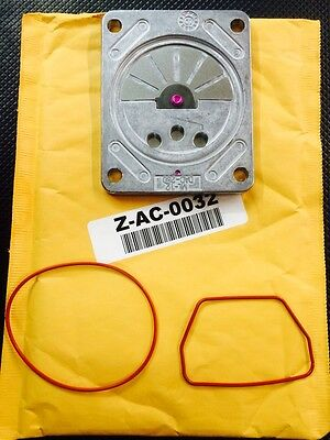 Z-AC-0032 Valve Plate Kit Replaces DeVilbiss and Craftsman DAC-280, AC-0032