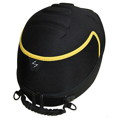 Scorpion helmets Racecase - excellent bag to carry and protect your helmet
