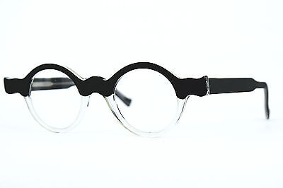theo Brille / Fassung / Eyeglasses  theo'belix 2          #404