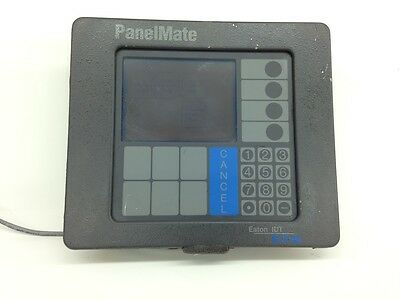 REPAIR SERVICE for PanelMate 1000 Operator Interface Terminal (Eaton IDT)