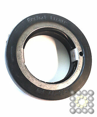 Axial Joint Ring / Seal Shaft; For IPSO, Cissel, Huebsch, Unimac - OEM