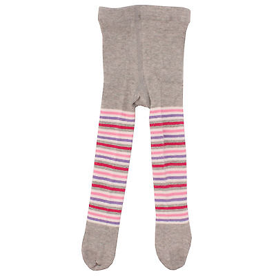 Baby Toddler Infant Girl Cotton Rich Tights Stripe Striped Pattern Design