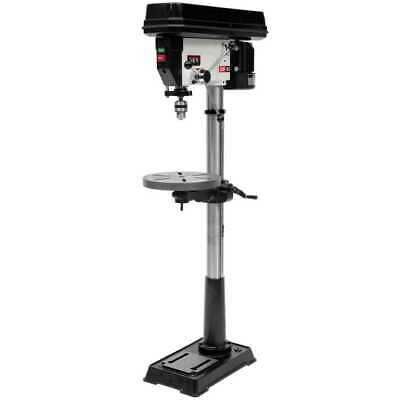 "JET JDP-17MF 3/4 HP, 1 PH, 115 V 16-1/2"" Floor Drill Press 354169 NEW"
