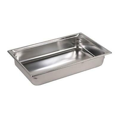 Vollrath - 90042 - Full Size 4 in Deep Steam Table Pan