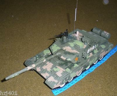 1/72 China PLA ARMY MILITARY TYPE 99 NEW TANK metal diecast very dinky