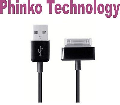 Samsung Galaxy Tab 2 Tablet USB Data Sync Charger Cable