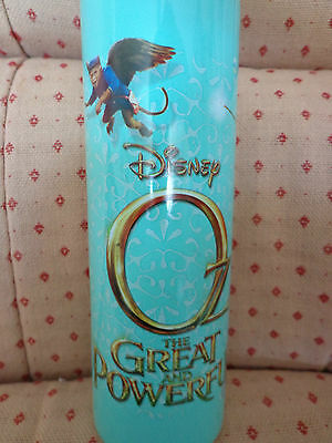 DISNEY OZ THE GREAT AND POWERFUL WATER BOTTLE 25oz. NEW