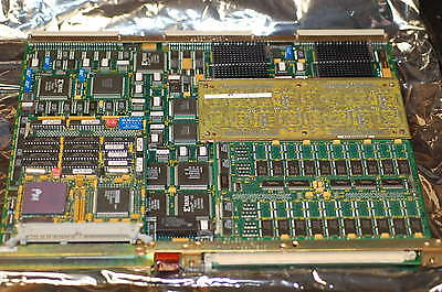 Harris / Concurrent Night Hawk 5800 Dual RISC CPU 715-1575087-901  several avail