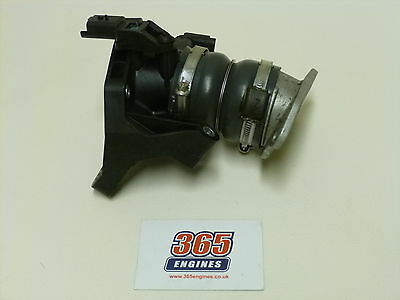 FORD FIESTA 1.6 TDCI 2008-2013   AIR DOSER THROTTLE BODY 7V2Q9J444AD
