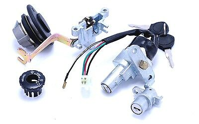 NEW Ignition set for Venus 4 wire  GMI 101i 4 stroke 50cc  2062