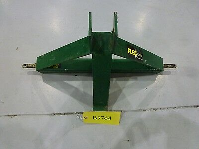 Flexpoint Tractor Hitch Model #FPHS-1 Green {SLIGHTLY USED}