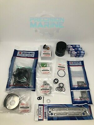 SUZUKI OUTBOARD DF140 2004-2005 500 HOUR SERVICE KIT
