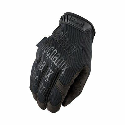 Mechanix Wear® Original Glove Handschuhe covert komplett Schwarz SWAT KSK BW
