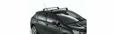 Genuine Citroen C3 Picasso Transverse Roof Bars -Without Roof Rails - C9416H4