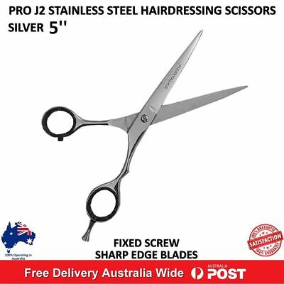 HairTalks 5 Inch Professional Hairdressing Barber Razor Scissors Shears M3
