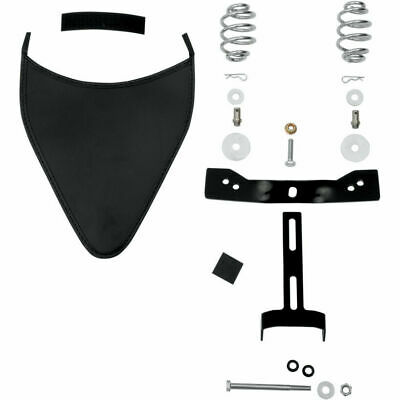 Kit Asiento Con Muelles Para Harley-Davidson® Dyna® Spring Solo Seat Mount Kit