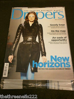 Drapers - Autumn Trends - May 24 2007 (Bnip)