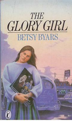The Glory Girl by Betsy Byars - S/Hand