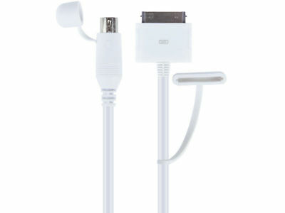 GME Ipod lead suits GD9600 series stereo