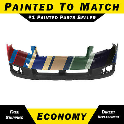401f91ebf5d NEW Painted to Match Front Bumper Cover for 2010 2011 2012 Subaru Outback  Wagon