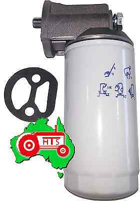 Tractor Oil Filter Head Kit Massey Ferguson 35 65 135 148 154 165