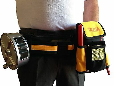 Padded Tool Belt Super Comfortable Breathable New Design + Padded Shoulder Brace