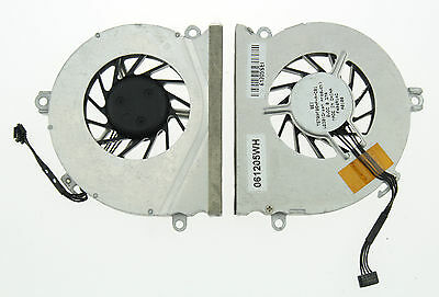 "Apple Macbook 13.3"" A1181 Cooling Fan Gb0506Pgv1 922-7372 -7887 T5709F05Hp B30"
