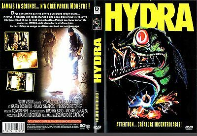 DVD Hydra (comme neuf)   Horreur   Lemaus