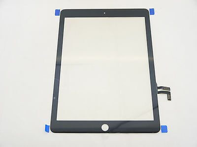 NEW Black LCD LED Touch Screen Digitizer Glass for Apple iPad Air A1474 A1475