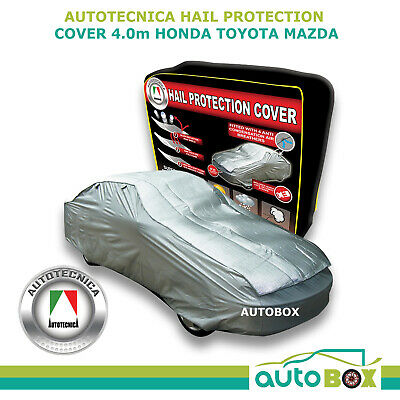 Hail Stone Storm Car Protection Cover Small To 4.0M New - Mazda Toyota Honda