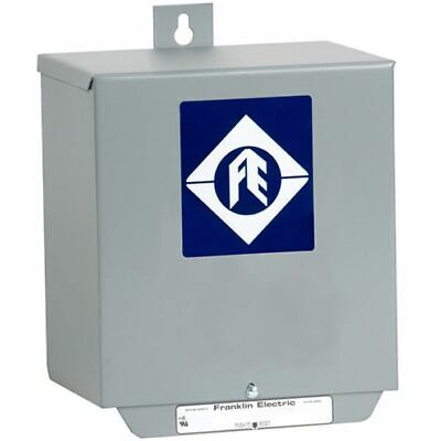 Little Giant 1-1/2 HP Submersible Deep Well Pump Control Box (230V)