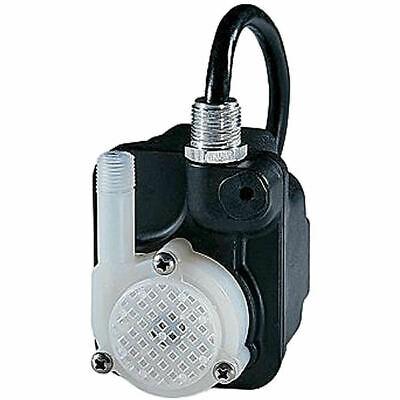 Little Giant 1-EAYS - 2.8 GPM 1/125 HP Submersible Parts Washer Pump w/o Plug