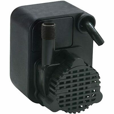 Little Giant PE-1 - 2.8 GPM 1/125 HP Submersible Epoxy Encapsulated Pump
