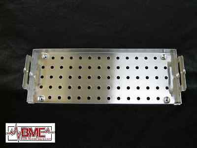 Pelton and Crane OCM or Sentry Autoclave  Instrument Tray - (OEM 004040)