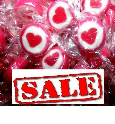 € 21,99 // kg ♥♥ 210 Hochzeits Bonbon ♥♥ Just Married ♥♥ Handarbeit ♥♥ VEGAN