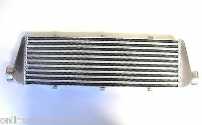 "Front Mount Intercooler (FMIC) 550x180x65 Core, 63mm Inlet/Outlet 2.5"" Universal"