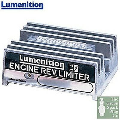 Lumenition Begrenzer Rev - ERL-V