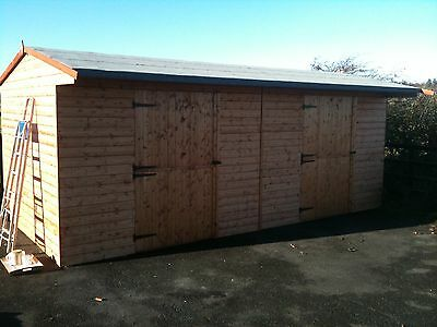 wooden horse stables best quality on ebay 20 x 10