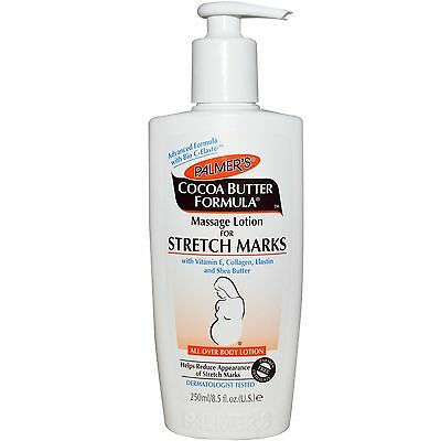 Palmer's, Cocoa Butter Formula, Massage Lotion for Stretch Marks (250 ml)