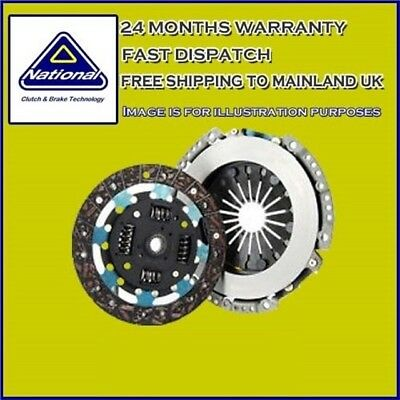 National Clutch Kit CK9474-10 Fit with Opel Astra