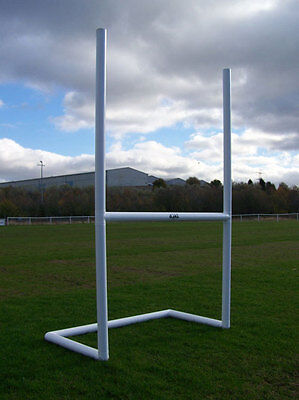 Starter Rugby Goalposts uPVC