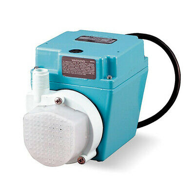 Little Giant 3E-12N - 8.3 GPM 1/15 HP Dual-Purpose Submersible Fountain Pump